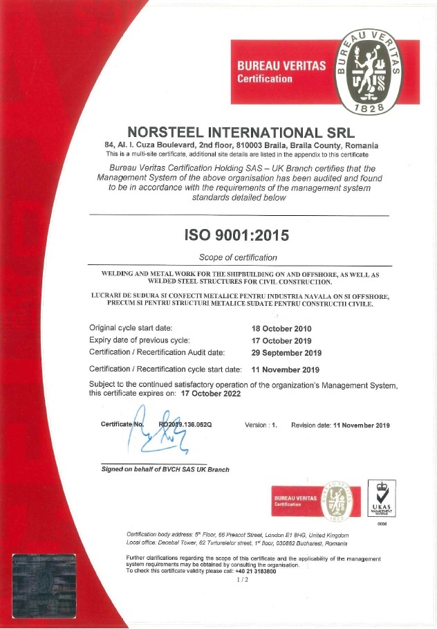 certificat2013